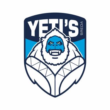 IJshockeyclub Yeti's Breda