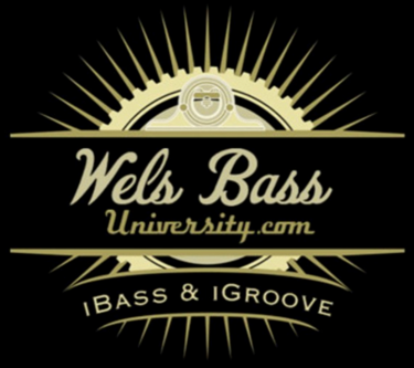 Eric Wels BassUniversity